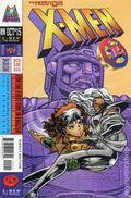 X-Men The Manga (1998) 15
