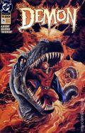 Demon (1990 3rd Series) 36