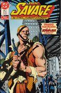 Doc Savage (1987 1st DC Series) 1