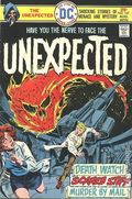 Unexpected (1956) 167