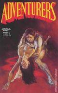 Adventurers Book II (1988) 5