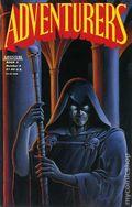 Adventurers Book II (1988) 6
