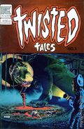 Twisted Tales (1982 Pacific) 3