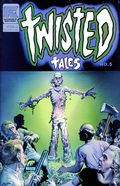 Twisted Tales (1982 Pacific) 5