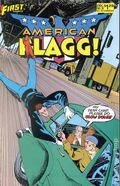 American Flagg (1983 1st Series) 35