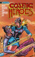 Cosmic Heroes (1988) 6