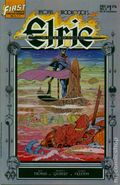 Elric The Sailor on the Seas of Fate (1985) 4