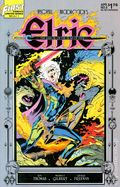Elric The Sailor on the Seas of Fate (1985) 6