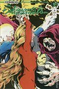Elementals (1984 1st Series Comico) 16