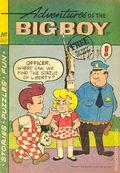 Adventures of the Big Boy (1956) 159