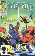 Dreadstar and Company (1985 Epic) 3