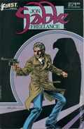 Jon Sable Freelance (1983) 29