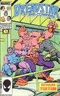 Dreadstar and Company (1985 Epic) 5