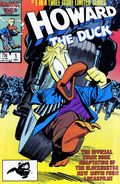 Howard the Duck The Movie (1986) 1
