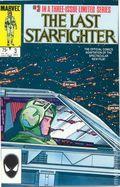 Last Starfighter (1984) 3