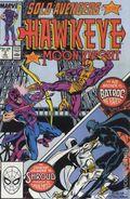 Solo Avengers (1987-1989 Marvel) 3