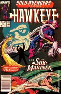 Solo Avengers (1987-1989 Marvel) 17