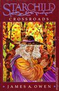 Starchild Crossroads (1995) 1