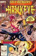 Solo Avengers (1987-1989 Marvel) 18