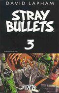 Stray Bullets (1995) 3