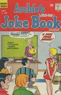 Archie's Joke Book (1953) 150
