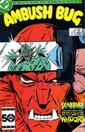 Ambush Bug (1985) 4