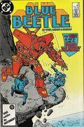 Blue Beetle (1986 DC 1st Series) 15