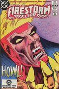 Firestorm (1982 2nd Series) 12