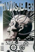 Invisibles (1994 1st Series) 8