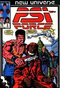 Psi-Force (1986) 6