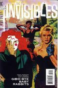 Invisibles (1994 1st Series) 24