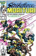 Strikeforce Morituri (1986) 2