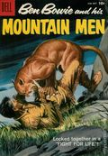 Ben Bowie and His Mountain Men (1956-1959 Dell) 16
