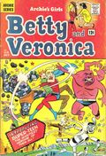 Archie's Girls Betty and Veronica (1951) 118