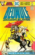 Beowulf (1975 DC) 5