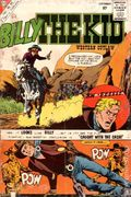 Billy the Kid (1956 Charlton) 24