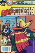 Billy the Kid (1956 Charlton) 141