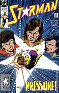 Starman (1988 1st Series) 18