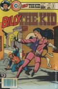 Billy the Kid (1956 Charlton) 146
