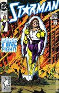 Starman (1988 1st Series) 20