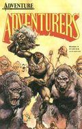 Adventurers Book II (1988) 4
