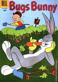 Bugs Bunny (1952-1980 Dell/Gold Key) 62