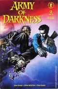 Army of Darkness (1992 1st Series) 2