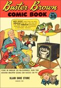 Buster Brown Comics (1945) 38