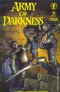Army of Darkness (1992 1st Series) 3
