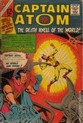 Captain Atom (1965 Charlton) 80