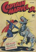 Captain Marvel Jr. (1942) 42