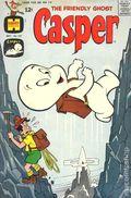 Casper the Friendly Ghost (1958 3rd Series Harvey) 121