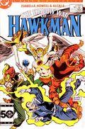 Shadow War of Hawkman (1985) 4