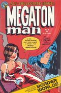 Megaton Man (1984) 8